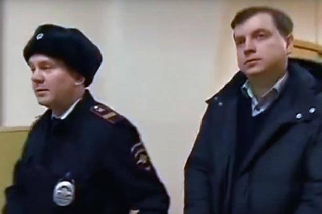 Бывший подчиненный генерала Сугробова получил срок за незаконный арест экс-сенатора