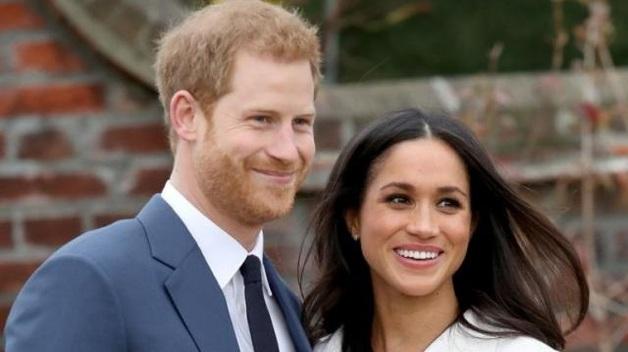 Стали известны подробности королевской свадьбы внука Елизаветы II