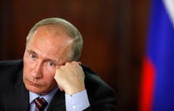 Вся правда о Путине: в сеть слили секретную биографию Президента России