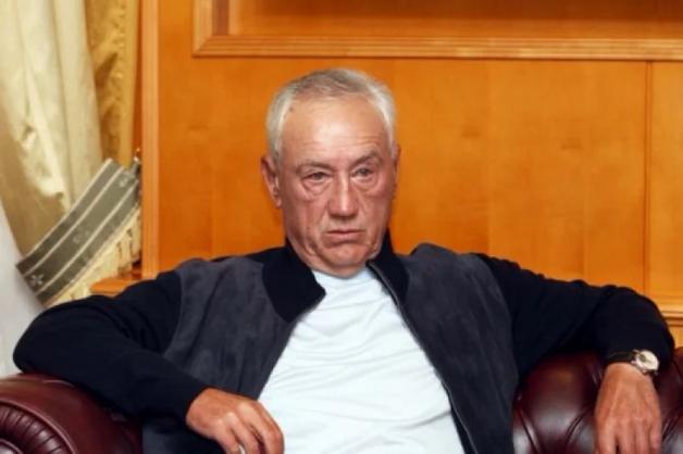 Олигарх-беглец Дыминский находится на территории Украины: реакция прокуратуры