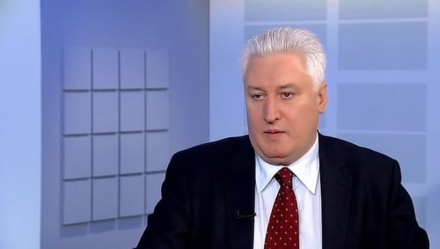 Ветеран-рецедивист Игорь Коротченко слегка обманул Россию