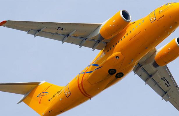 Крушение Ан-148 в России: опубликованы последние слова пилота