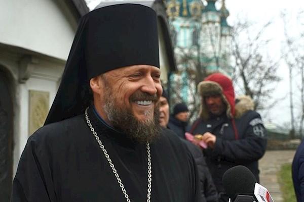 """Кто такой наместник """"Десятинного монастыря"""": вскрылись скандальные факты"""