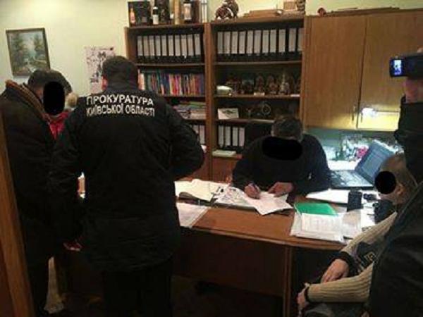 Арбитражного управляющего задержали при получении взятки в $15 тысяч