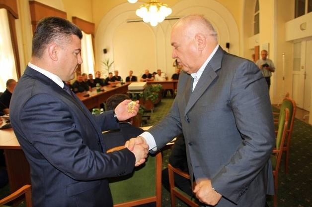 Глава «Укртрансбезопасности» попался на лжи, пытаясь добиться увольнения начальника одесского управления