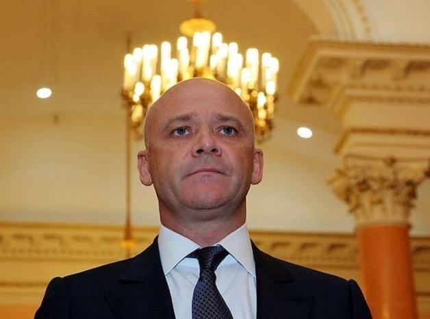 «Чуда» не случилось: мэра Одессы заочно уведомили о подозрении