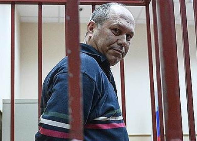 Месть олигарха Комарова