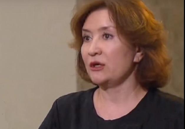 Елена Хахалева как «образец» феодального кубанского правосудия