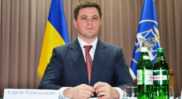Готовится арест начальника Киевской таможни Сергея Тупальского - источник Комсомольской правды