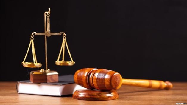 Адвокат получил 8 лет, попав в устроенную клиентом западню