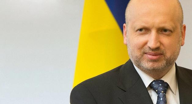 Закон о Донбассе создает предпосылки для силовой операции в зоне АТО - Турчинов