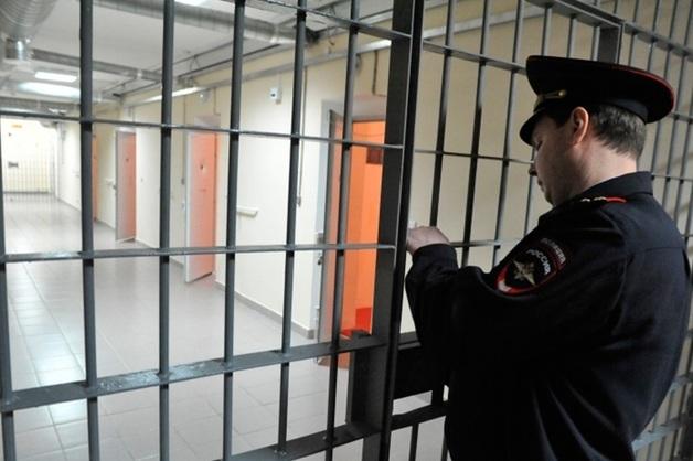 Задержанную по делу о разбитом окне «Единой России» активистку Елену Горбань отправили в ИВС