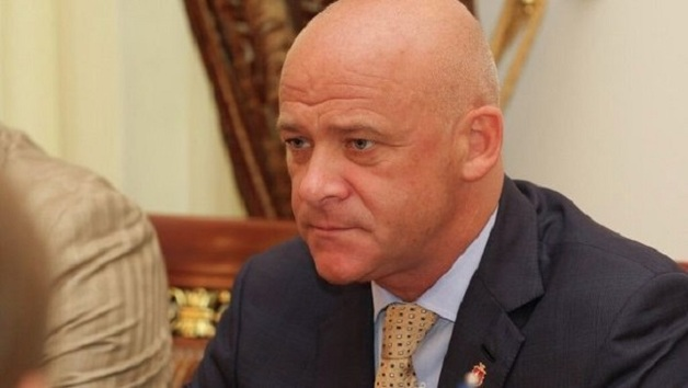 В Чехии ничего не знают о «командировке» Труханова в Прагу