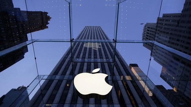 Любое приложение на Mac может шпионить за пользователем