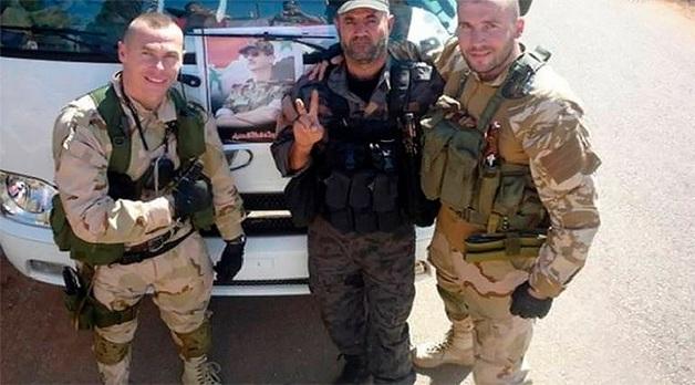 Солдаты удачи: стало известно, сколько платят семьям погибших наемников Путина