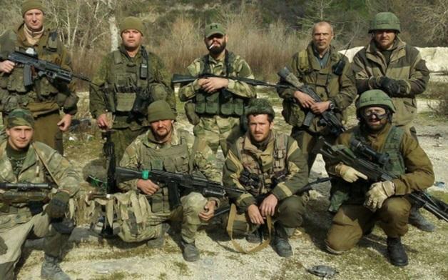 Русские солдаты неудачи в Сирии