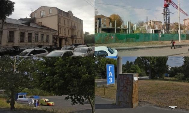 Столичную землю попробуют передать россиянам и соратникам Януковича