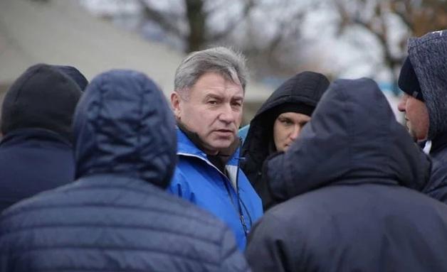 Чиновников Луганщины подозревают в крышевании копанок: Кто-то верит, что губернатор Гарбуз не знает о происходяшем?