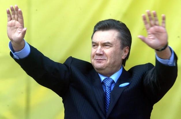 Луценко «передумал» сажать в тюрьму Януковича