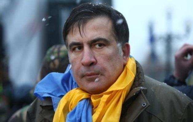 Удар по Украине: Запад выссказался о депортации Саакашвили