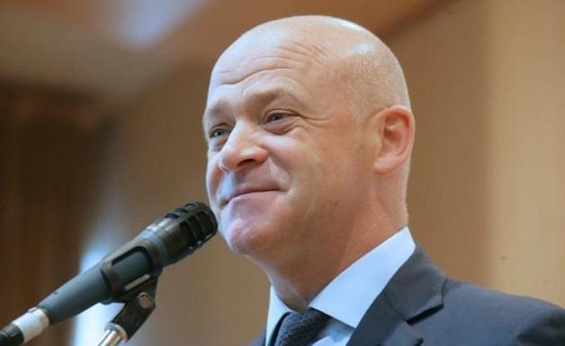 Труханов прокомментировал свое задержание