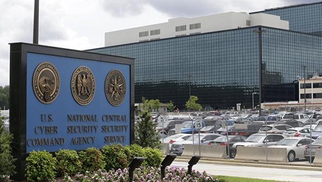 В США произошла стрельба у штаб квартиры АНБ: есть раненые