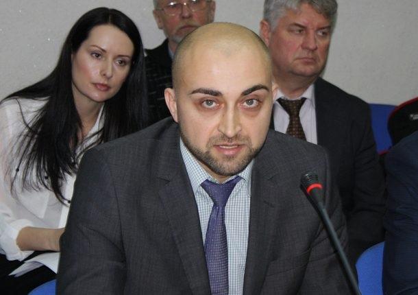 На «Донбассэнерго» появился «смотрящий от БПП»