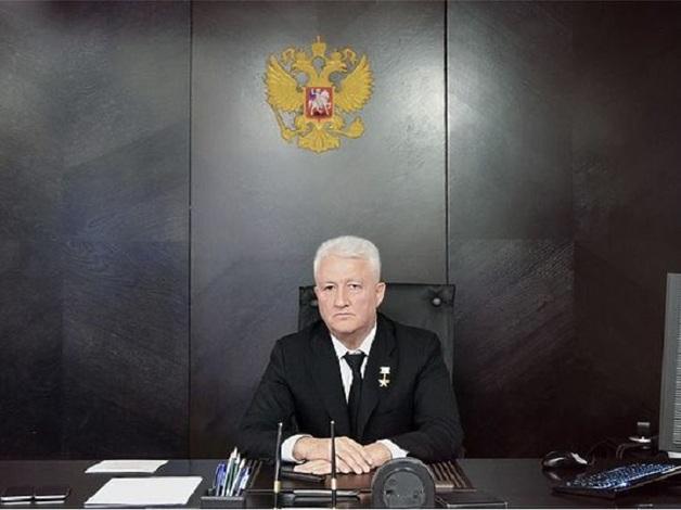 Разгребая конюшни Рамазана Абдулатипова, прокуратура наткнулась на Сайгидгусейна Магомедова