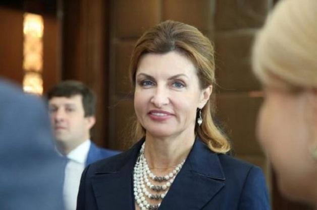 Марина Порошенко рассказала о Дне влюбленных в своей семье