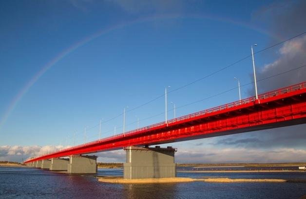 Строители моста через Надым приблизили «Корпорацию развития» к банкротству