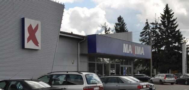 В Литве торговую сеть Maxima оштрафовали за повторный обман покупателей