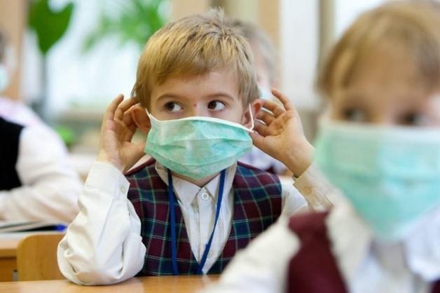 В Украине за неделю от гриппа умерли двое детей