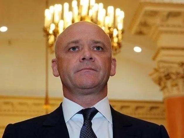 Что будет с мэром Одессы: нардеп рассказал важные детали