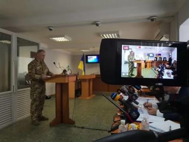 Украинский генерал: «Мне, мужики, как солдату обидно. За то обидно, что такие п*дары, как вы, меня убивать будут»