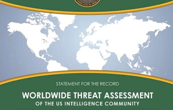 Доклад разведки США для Сената: перспективы для Украины и ее соседей