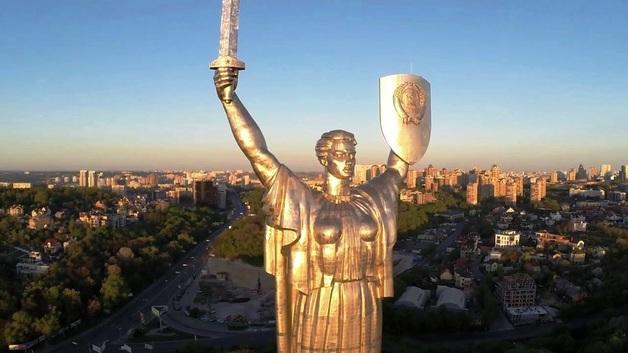 Декоммунизация в Киеве: стало известно, что ждет Щорса и Родину-мать