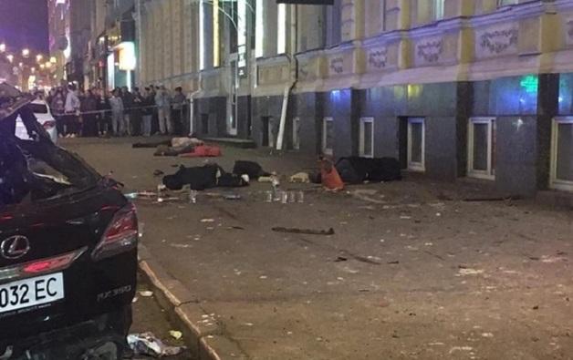 ДТП в Харькове: суд принял новое решение