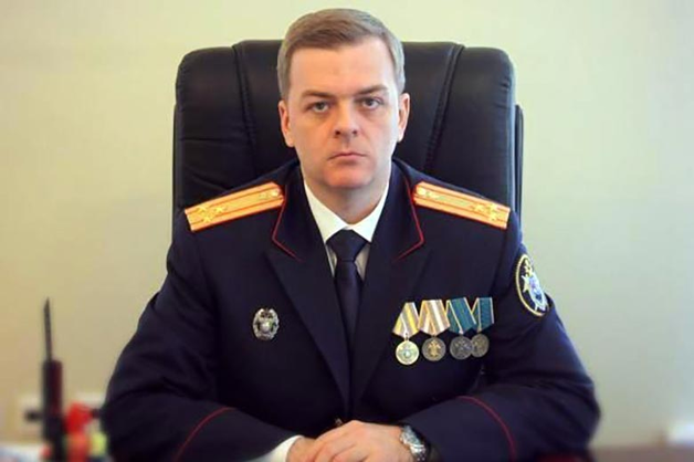 Михаил Максименко искал компромат на главу СКР Петербурга Александра Клауса