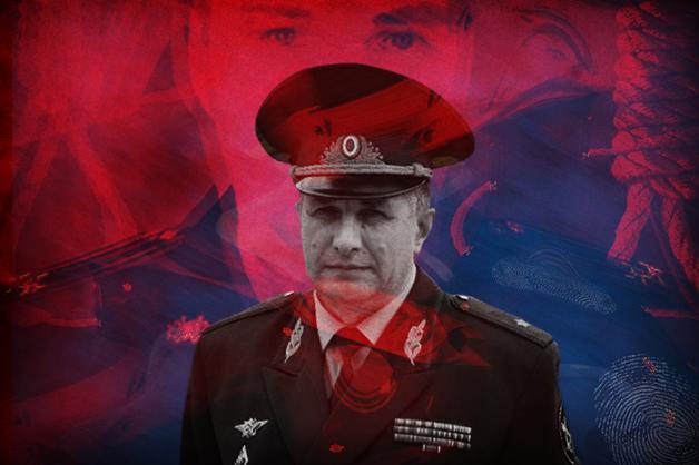 Ненужный свидетель. Может ли суицид подполковника ФСИН Виктора Шевченко быть имитацией?