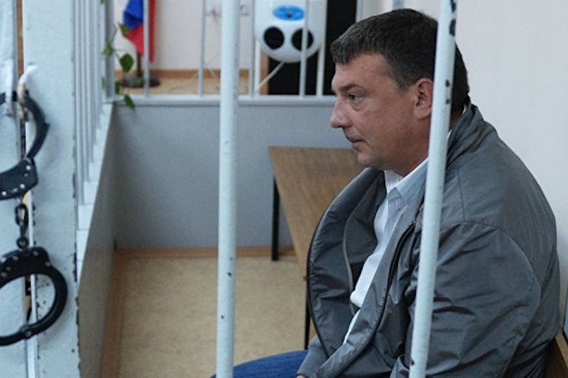 Заместитель Михаила Максименко заявил, что полковник знал о прослушке его разговоров