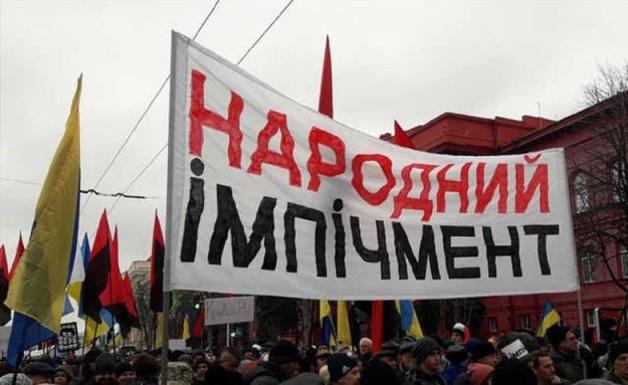 В ЕС заявили об «усталости» Украины от коррупции