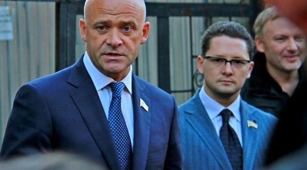 Дело «Краяна»: вопрос об отстранении Труханова и Вугельмана суд рассмотрит в четверг, а апелляцию по мере пресечения — в понедельник