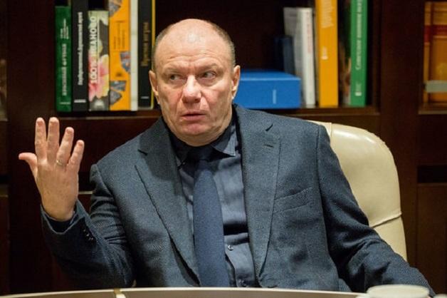 Владимир Потанин хочет увеличить долю в «Норникеле» из-за веры в компанию