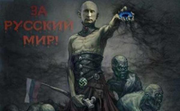 «Мясо пришло, мясо ушло». О России, Сирии и разгроме ЧВК «Вагнера»