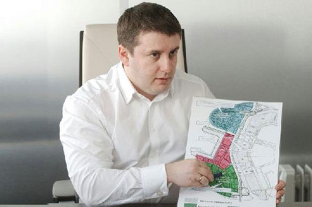 Крупного бизнесмена обнаружили мертвым в его машине в Петербурге