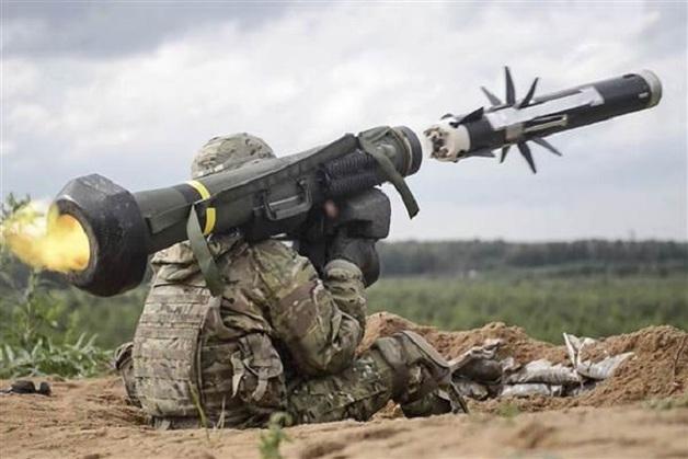 Замгоссекретаря США объяснил, зачем Америка предоставляет Украине оружие