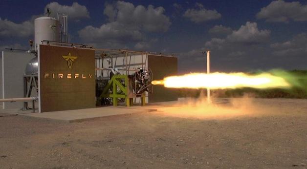 Макс Поляков и загадочный FireFly Aerospace: почему не взлетает?