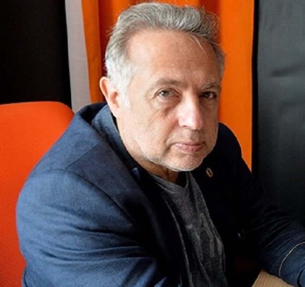 Постановщик Кисляров продался коллеге Урину
