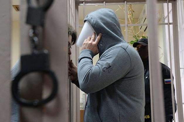 Полковник ГСУ СКР по Московской области и двое ногинских следователей арестованы за взятку