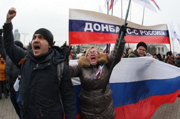 Свобода рук и политическая оглядка: не станет ли Кремль присоединять Донбасс?